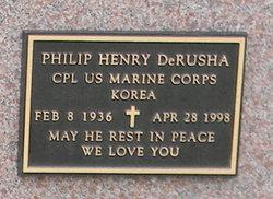Philip Henry Derusha