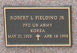 Robert L Fielding, Jr