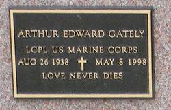 Arthur Edward Gately