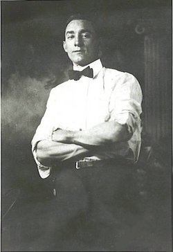 Alfred Grant Karnes