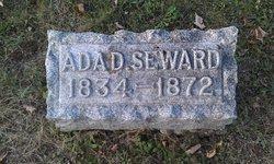 Ada Barnum <I>Douglass</I> Seward