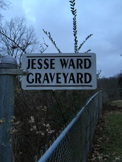 Jesse M. Ward Cemetery