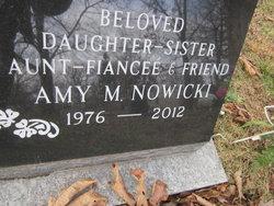 Amy Nowicki