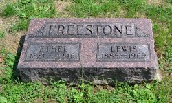 Ethel Freestone