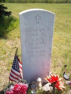 Gordon Olson