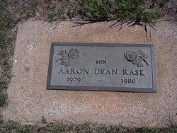 Aaron Rask