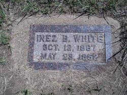 Inez <I>Kirk</I> White