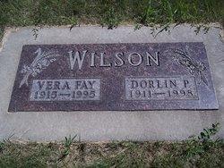 Vera Fay Wilson