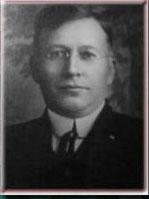 Herbert Guary Johnson