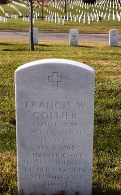 Francis Wendell Collier