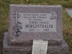 Robert Charles Morgenthaler