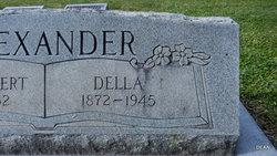 Della <I>Cole</I> Alexander