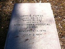 James Furse