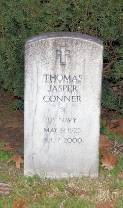 Thomas Jasper Conner