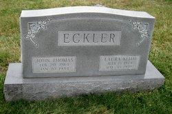 John Thomas Eckler
