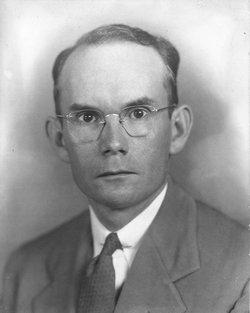 Rev Ernest Young Averett