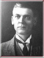 Luther Edward Weldon