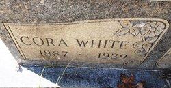 Cora L. <I>White</I> Barton