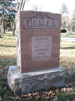 Louis Elmer