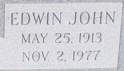 Edwin John Degelbeck