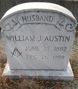 William Jackson Austin