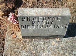 George Moody