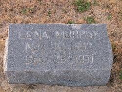 Lena <I>Schneider</I> Murphy