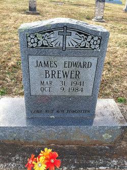 James Edward Brewer