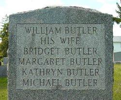 Bridget Butler