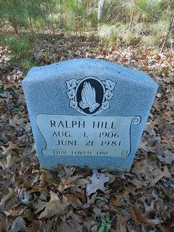 Ralph Hill