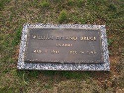 William Delano Bruce