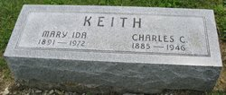 Charles C Keith