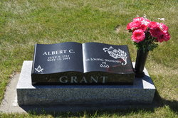 Albert C. Grant