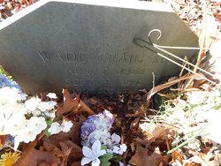 Wade Craig, Sr