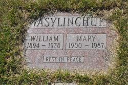 William Wasylinchuk