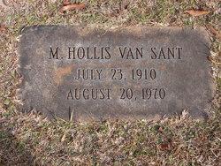 M. Hollis Van Sant