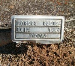 Forris Carter