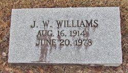 J. W. Williams