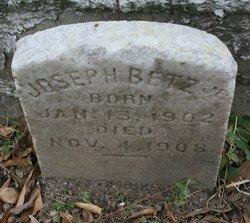 Joseph Betz, Jr