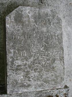 Mollie Williams