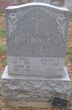 John J Wall