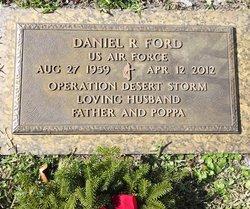 Daniel R. Ford