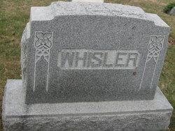 Mary Ida <I>Emlet</I> Whisler