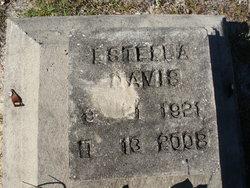 Estella Davis