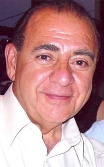 Charles Neal Viggato, IV
