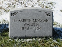 Elizabeth Morgan Warren