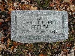 Carl William Prouty