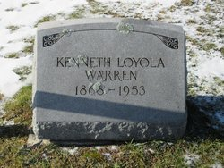 Kenneth Loyola Warren
