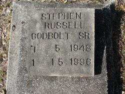 Stephen Russell Godbolt, Sr
