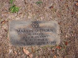 Marvin Oliver Thorn